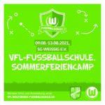 Sommerferiencamp